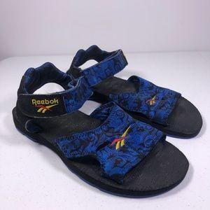 f2b8bc411c6d Vintage 90s Reebok Sport Athletic Sandals RARE GPX